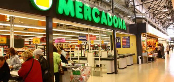 30 puestos de trabajo en Mercadona en Madrid