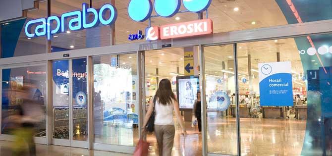 Ofertas de empleo de Eroski