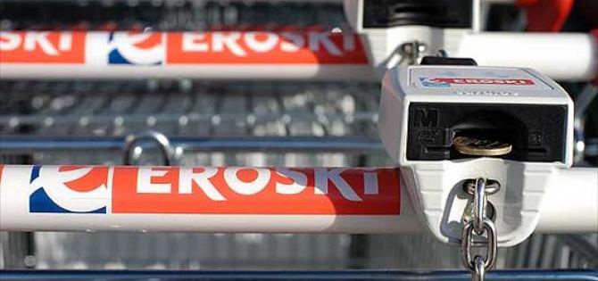 Bolsa de trabajo de Eroski: 300 puestos de trabajo