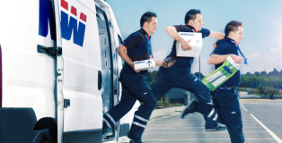 ofertas de empleo MRW