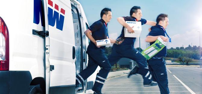 Trabajar en mrw ofertas de empleo en madrid y otras for Ofertas empleo madrid
