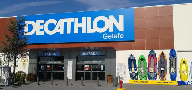 ofertas de empleo decathlon