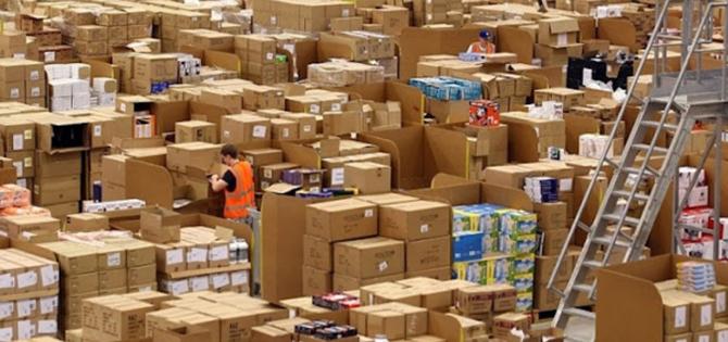 ofertas de empleo en madrid amazon fichar a 400