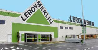 trabajar leroy merlin