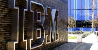 bolsa de trabajo en IBM