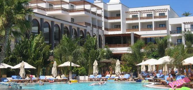 Selección masiva verano 2015: 56 vacantes en Hotel Princesa Yaiza de Las Palmas