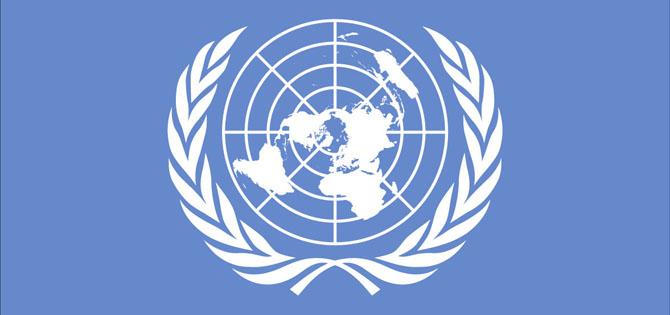 trabajar en la ONU