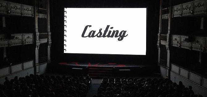 casting de actores