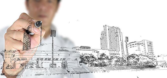 ofertas de empleo arquitectos