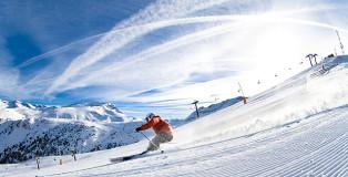 bolsa de trabajo estaciones de esqui