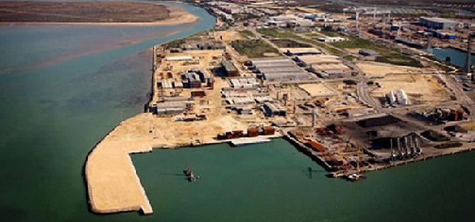 Trabajo en f brica dragados de puerto real ofertas de for Ofertas de empleo en fabricas