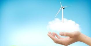 empleo energia eolica
