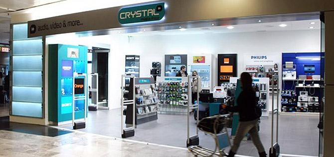 Ofertas de empleo en madrid para tiendas crystal media en for Ofertas empleo madrid