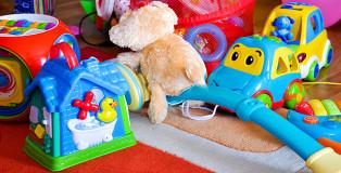 ofertas de empleo toys r us