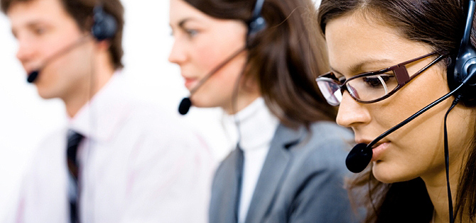 ofertas de empleo teleoperadores