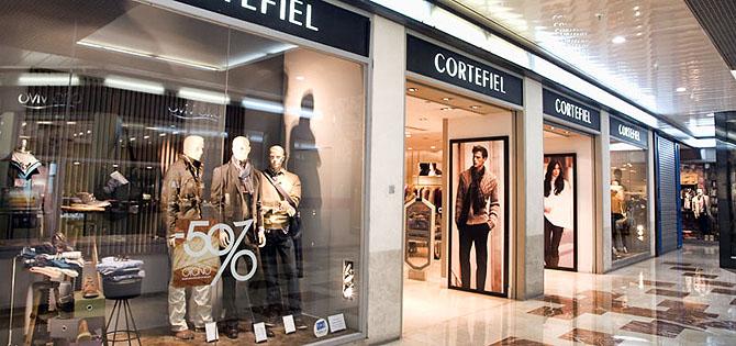 ofertas de empleo en cortefiel