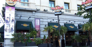 ofertas de empleo en hard rock cafe