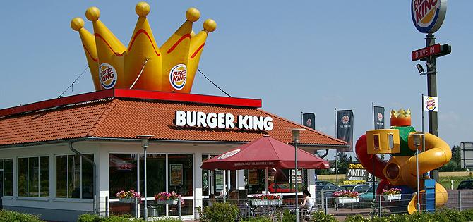bolsa de trabajo burger kingar