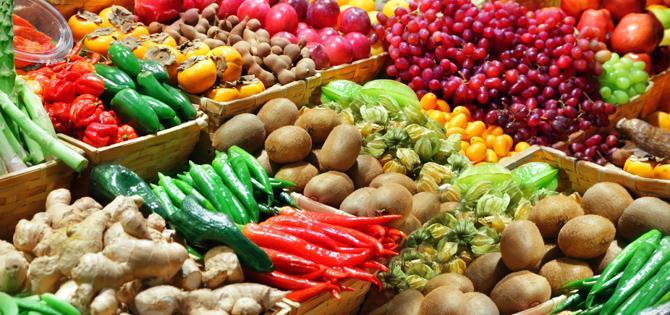 Oportunidad de empleo en supermercados 'naturales'