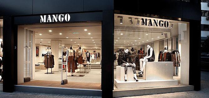 Ofertas de empleo en Ceuta: Mango, Inditex, Cortefiel y