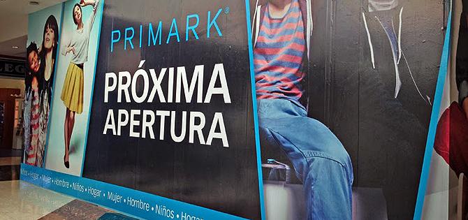 Ofertas De Empleo En Tenerife Nuevo Primark En Cc Meridianoofertas