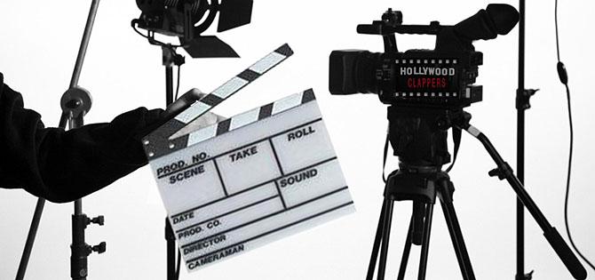 empleo cine y televisión