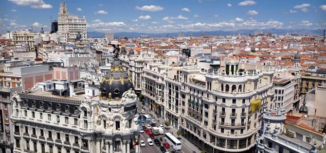 ofertas de empleo en inmobiliaria madrid
