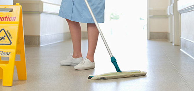 empresas de limpieza badajoz
