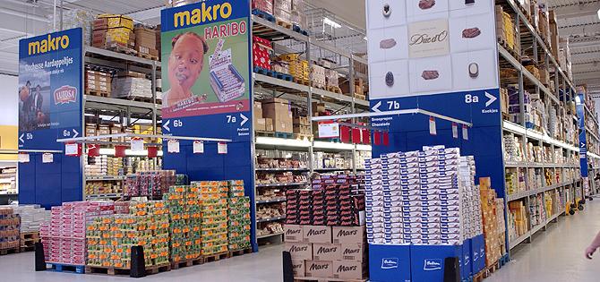 Makro convoca ofertas de empleo en alicante para supermercado en elcheofertas de empleo - Stock uno alicante ...