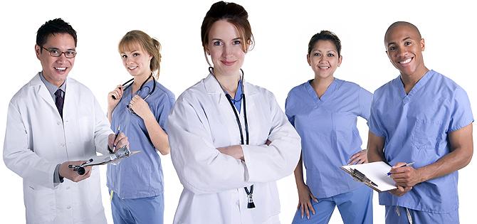 ofertas de empleo en badajoz enfermeros