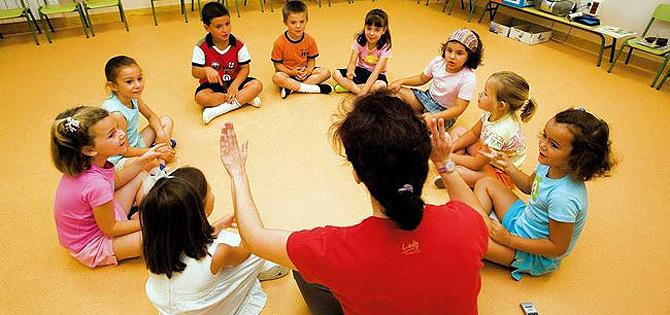 ofertas de empleo en el extranjero profesores