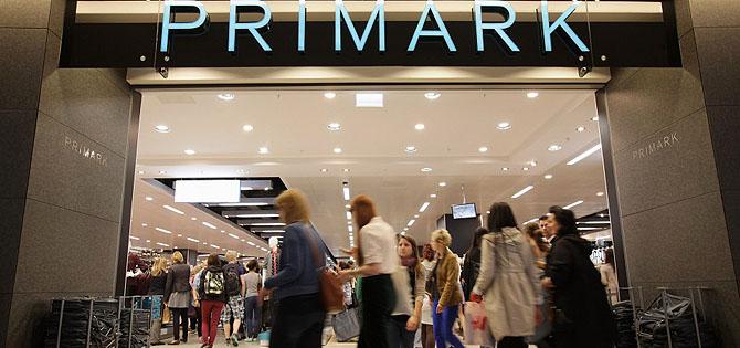 ofertas de empleo en madrid primark