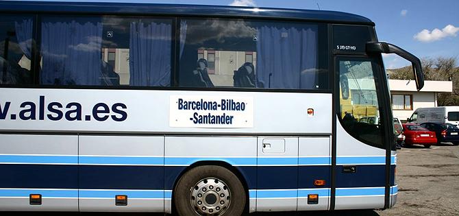 Oportunidad laboral conductor autocar en mallorcaofertas - Busco trabajo en palma de mallorca ...