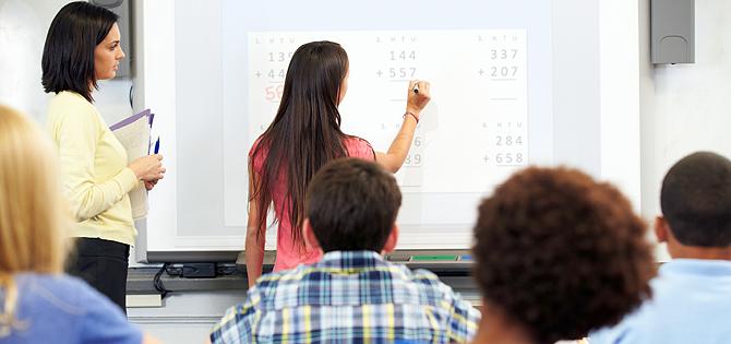 bolsa de trabajo profesores
