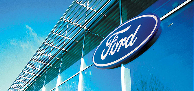 empleo ford