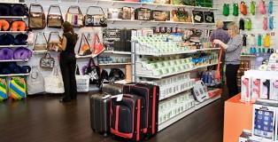 Tienda Superskunk aeropuerto Palma de Mallorca