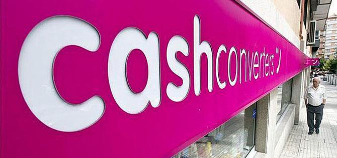 ofertas de empleo en badajoz cash converters
