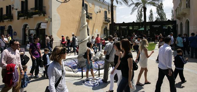 Ofertas de empleo en madrid y barcelona 450 dependientes - Ofertas de trabajo en madrid ...