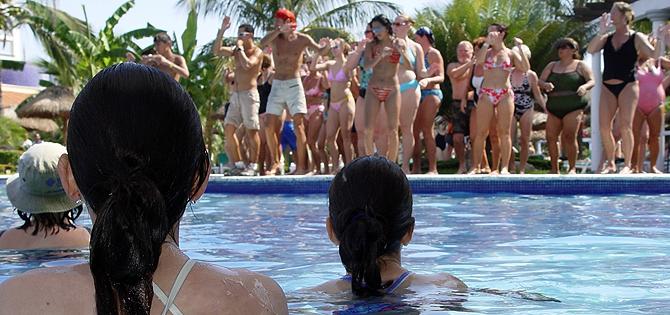 ofertas empleo monitores de turismo
