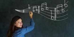trabajo profesores de musica