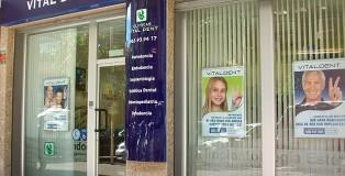 empleo clinicas vitaldent