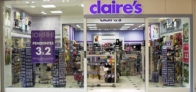 Responsable de tienda claire s en la l nea ofertas de for Ofertas de empleo en la linea