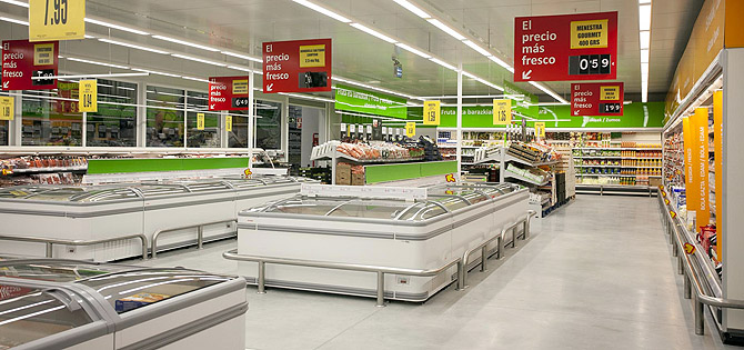 ofertas de empleo en cadiz supermercados