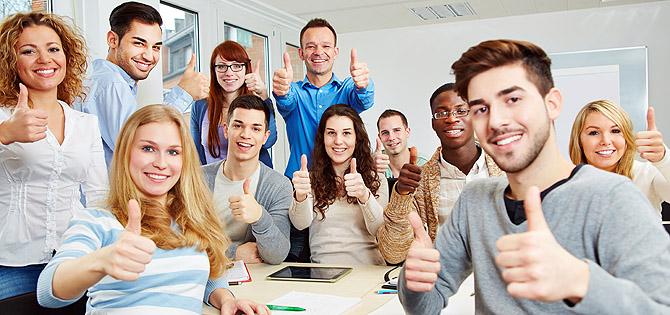 ofertas de empleo en malaga academia idiomas