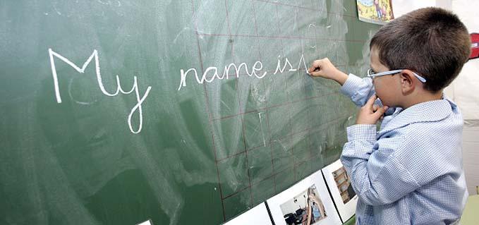 profesores cursos verano en ingles