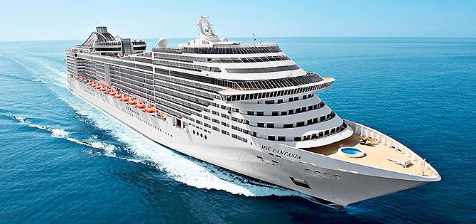 ofertas de empleo en cruceros