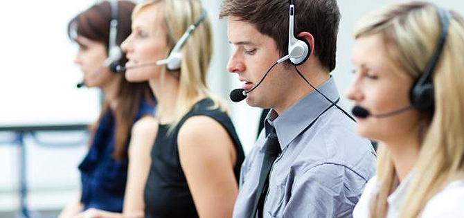 ofertas de empleo en sevilla call center