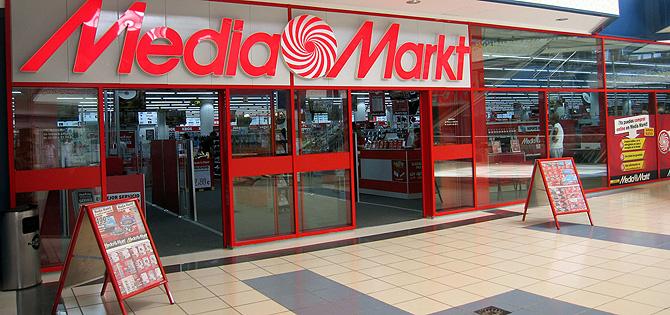 MediaMarkt selecciona personal para tiendas de toda España