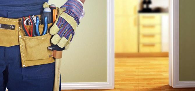 ofertas de trabajo reparaciones hogar