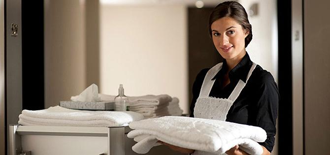 recursos humanos servicio domestico